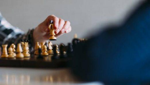 آموزش بازی شطرنج