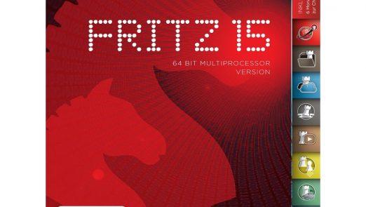 بازی-شطرنج-fritz-15