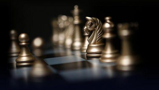 بازی شطرنج